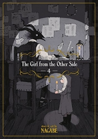 The Girl From the Other Side: Siúil, a Rún - Vol.04: Kindle Edition