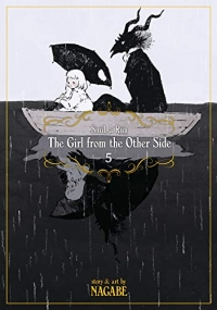 The Girl From the Other Side: Siúil, a Rún - Vol.05: Kindle Edition