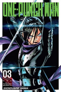 One-Punch Man - Vol. 03: Kindle Edition