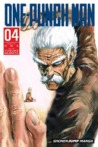 One-Punch Man - Vol. 04: Kindle Edition