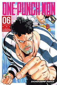 One-Punch Man - Vol.06: Kindle Edition