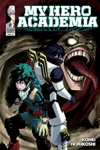 My Hero Academia - Vol.06: Kindle Edition