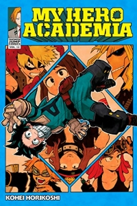 My Hero Academia - Vol.12: Kindle Edition