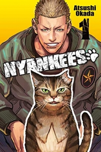 Nyankees - Vol.01: Kindle Edition