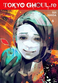 Tokyo Ghoul:re - Vol.06: Kindle Edition