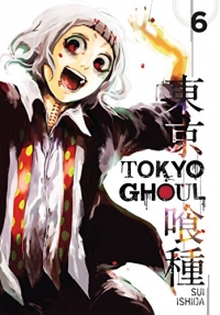 Tokyo Ghoul - Vol.06: Kindle Edition