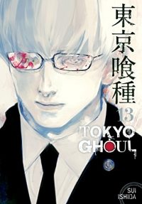 Tokyo Ghoul - Vol.13: Kindle Edition
