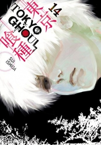 Tokyo Ghoul - Vol.14: Kindle Edition