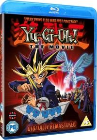 Yu-Gi-Oh! The Movie [Blu-ray]