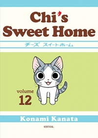 Chi's Sweet Home - Vol.12