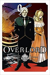 Overlord - Vol.09