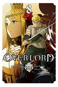 Overlord - Vol.08