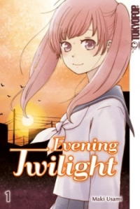 Evening Twilight - Bd. 01