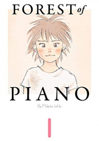 Forest of Piano - Vol.01: Kindle Edition