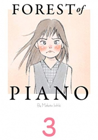 Forest of Piano - Vol.03: Kindle Edition