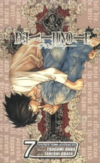 Death Note - Vol.07: Kindle Edition