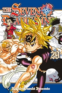 The Seven Deadly Sins - Vol.29