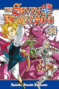 The Seven Deadly Sins - Vol.24: Kindle Edition