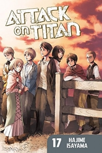 Attack on Titan - Vol.17: Kindle Edition