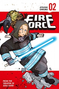 Fire Force - Vol. 02: Kindle Edition