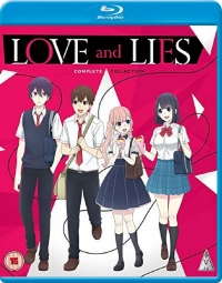 Love & Lies - Complete Series (OwS) [Blu-ray]