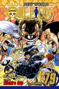 One Piece - Vol.79: Kindle Edition