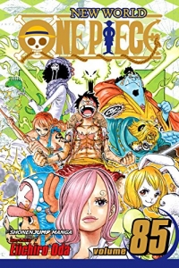 One Piece - Vol.85: Kindle Edition
