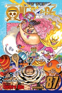 One Piece - Vol. 87: Kindle Edition