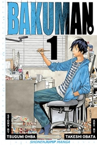 Bakuman - Vol.01: Kindle Edition