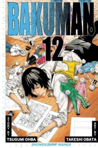 Bakuman - Vol.12: Kindle Edition