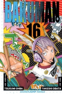 Bakuman - Vol.16: Kindle Edition