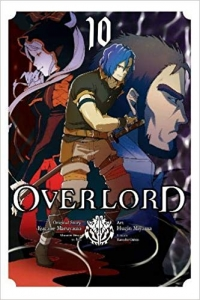 Overlord - Vol.10