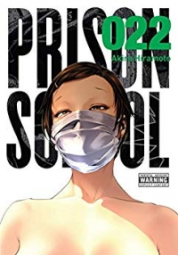 Prison School - Vol.22: Kindle Edition