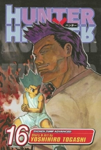 Hunter X Hunter - Vol. 16: Kindle Edition