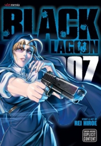 Black Lagoon - Vol. 07: Kindle Edition