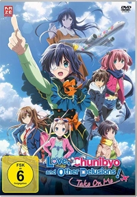 Love, Chunibyo & Other Delusions!: Take On Me