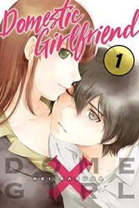 Domestic Girlfriend - Vol. 01: Kindle Edition
