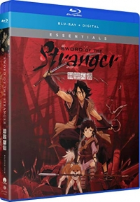 Sword of the Stranger - Essentials [Blu-ray+Digital]