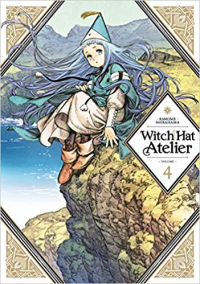 Witch Hat Atelier - Vol.04