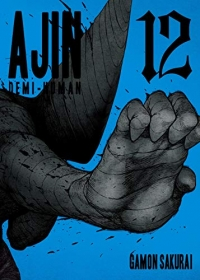 Ajin: Demi-Human - Vol.12: Kindle Edition