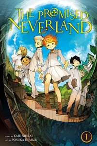 The Promised Neverland - Vol.01: Kindle Edition