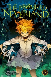 The Promised Neverland - Vol.05: Kindle Edition