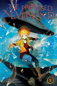 The Promised Neverland - Vol.11