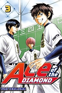 Ace of the Diamond - Vol. 03: Kindle Edition