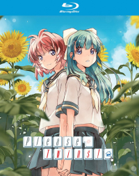 Please Twins! - Complete Series [Blu-ray]