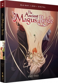 The Ancient Magus Bride - Part 2/2 [Blu-ray+DVD+Digital]