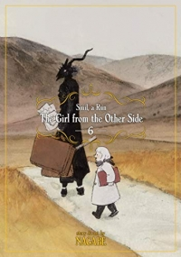 The Girl From the Other Side: Siúil, a Rún - Vol.06