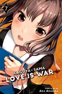 Kaguya-sama: Love Is War - Vol.07: Kindle Edition