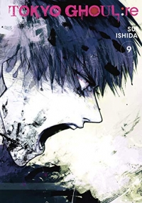 Tokyo Ghoul:re - Vol.09: Kindle Edition