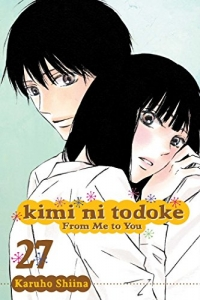 Kimi ni Todoke: From Me to You - Vol.27